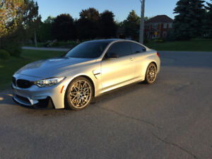 2017 M4 Competition