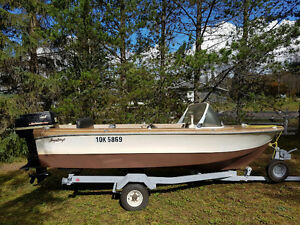 Great Lake Boat- REDUCED $1,100.00