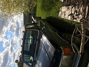 1991 Ford F-150 Coupe (2 door)