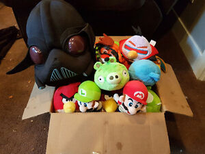 BIG BOX OF TOYS 4 SALE!