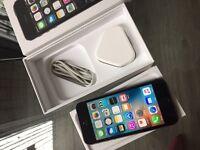 iPhone 5s. Unlocked, very good condition