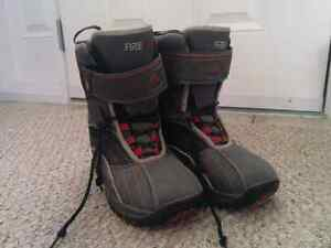 Size 6 Firefly Snowboard Boots