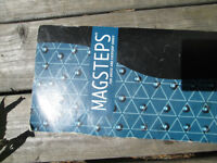 Magsteps magnetic shoe inserts size Large