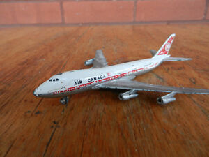 Vintage Lintoy Boeing 747