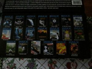 IMAX Ultimate Collection - **AVAILABLE**