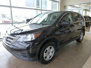 Honda CR-V ** VERSION LX ** AWD ** 2014