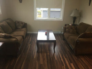 Room for rent in 2 bedroom upstairs appartment St. John's Newfoundland image 1