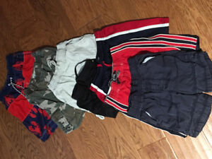 Boys clothes, Size 5