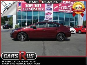2013 Honda Civic LX FINANCE AND GET FREE WINTER TIRES!