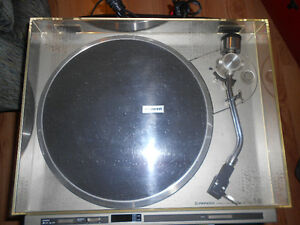 Pioneer Turntable For Sale