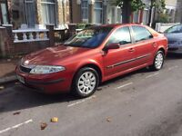 Renault Laguna 1.8 good condition mot available not audi a4 a6 bmw 520i 525