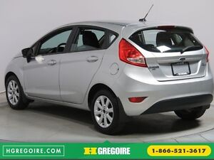 2011 Ford Fiesta SE A/C GR ELECTRIQUE MAGS