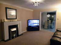Room to rent in House share - Southside of Glasgow - Weekday let available.
