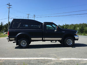 1999 Ford F-350 XLT Pickup Truck - PRICE REDUCED $1000