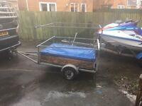 Trailer Kayak /canoe trailer