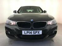 2014 BMW 330D M SPORT GT AUTOMATIC DIESEL SAT NAV 1 OWNER SERVICE HISTORY