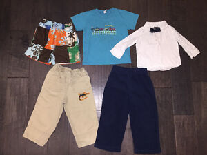 12-24 months boy clothing