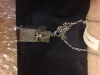 Emporio Armani chain necklace
