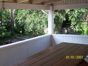Old North Woodfield One Bedroom Apartment