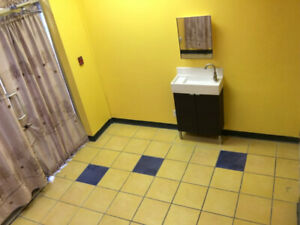 Richmond Beauty Centre has Private Room for Rent in Mall