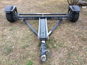 Tow Dolly | Kijiji in Thunder Bay  - Buy, Sell & Save with