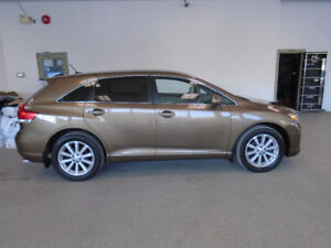 2009 TOYOTA VENZA AWD LTD! LEATHER! SPECIAL ONLY $9,900!!!!