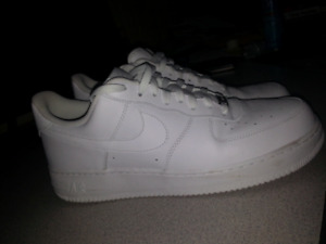 Air force 1 (brand new, with box)