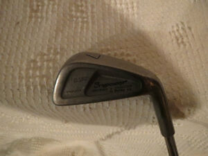 Right Handed Golf 7 Irons