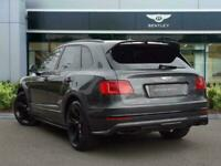 2020 Bentley Bentayga 4.0 V8 Auto 4WD (s/s) 5dr SUV Petrol Automatic
