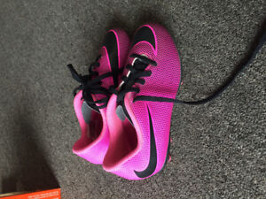 Soccer cleats brand new
