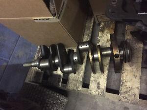 Ford 5.4 crankshaft