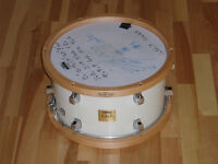Akira Jimbo Snare Drum / Caisse-claire / Percussion CD