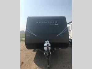 2019 Dutchmen RV Aspen Trail 1700BH