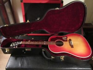 Gibson Acoustic Limited Edition Brad Paisley J-45
