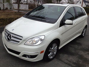 Mercedes  B 200             Financement   disponible    Wow!!!!!