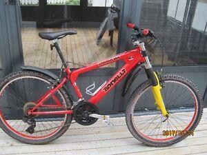 Bicycle Bicilette
