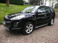 Peugeot 4007 2.2HDi 156 Sport XS