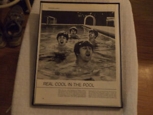 OLD CLASSIC MISC. ADS man cave Windsor Region Ontario image 5