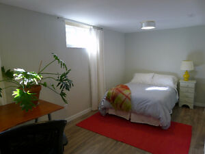 Yonge/Finch - Two Big, Bright, Furnished Rooms London Ontario image 8