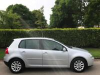 VOLKSWAGEN GOLF MATCH 1.6 FSI AUTO 2008!