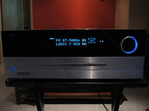 Amplificateur Cinéma Maison Harman Kardon AVR745 7.2