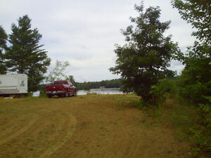 Waterfront Lot Ready for your Retirement Dream Home or Cottage Kawartha Lakes Peterborough Area image 3
