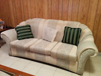 sofa (3 places)