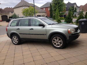 2006 Volvo XC90 Exceptional Condition