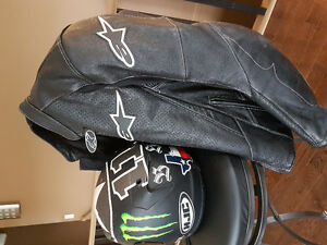 Sport bike gear for sale!