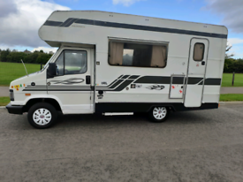 1993 Talbot Express 1300D 5 berth for sale