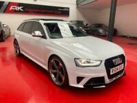 2009 Audi S4 AVANT 3.0 V6 S Tronic quattro 5dr Estate Petrol Automatic