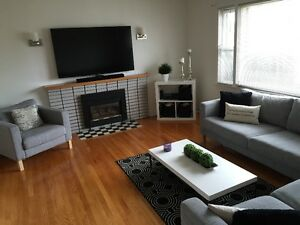 Professionals - MUN's Doorstep - Also available furnished