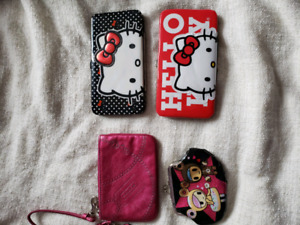 Tokidoki,harajuku and hello kitty