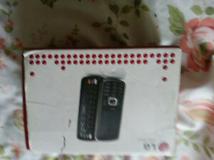 BRAND NEW LG BANTER SLIDER PHONE